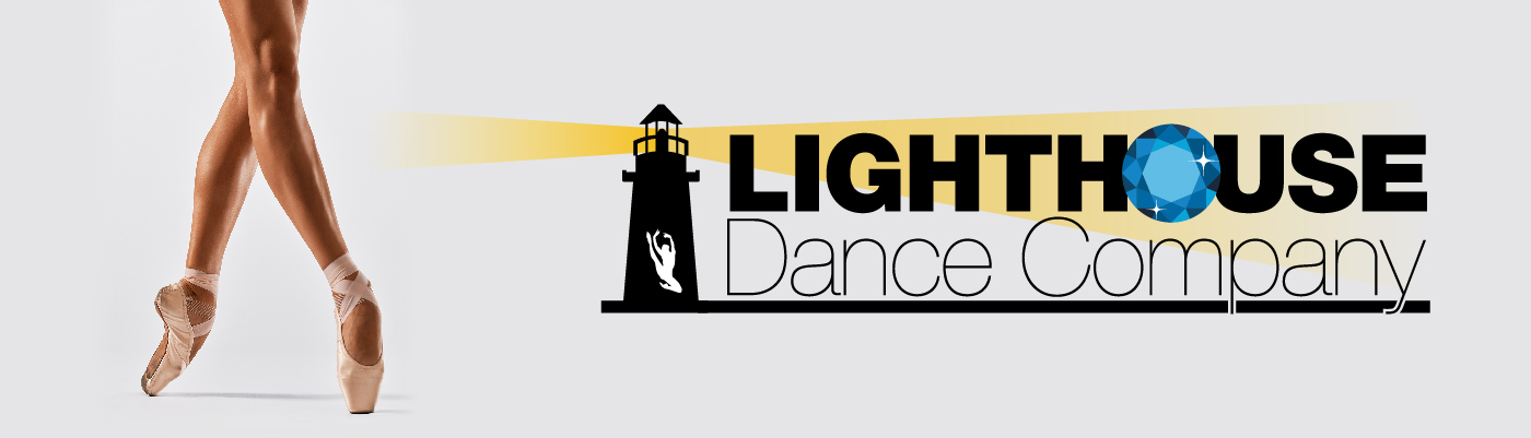 Lighthouse Dance Company Logo